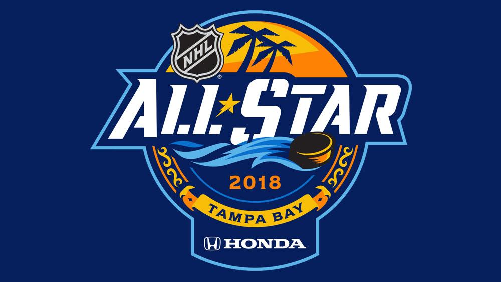 2018 Honda NHL All Star Pregame Notes