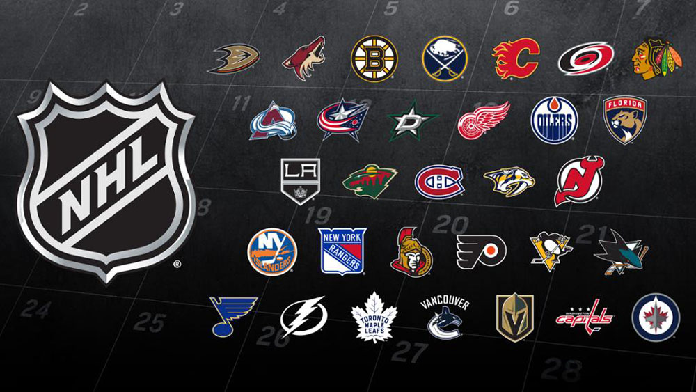 2019-20 Schedule