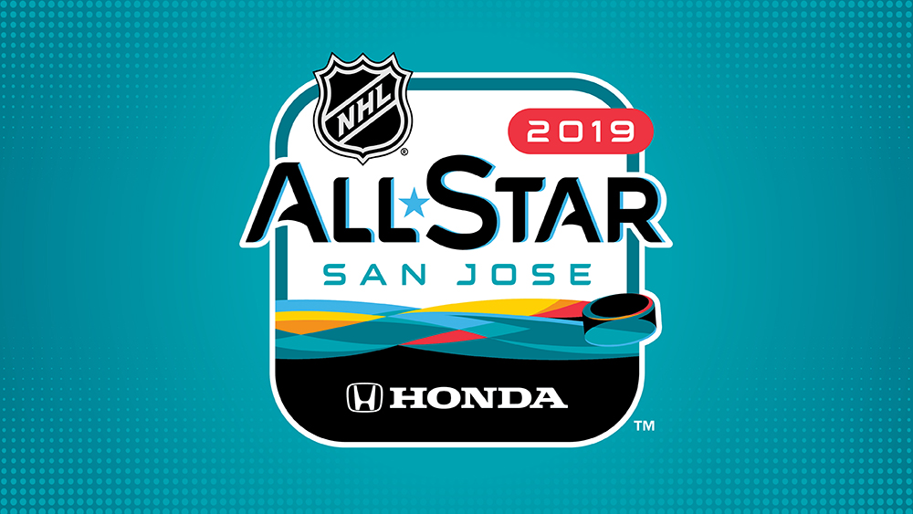 Image result for nhl all star weekend 2019