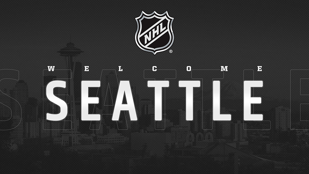 Nhl Com Media Site News Seattle Awarded National Hockey League S