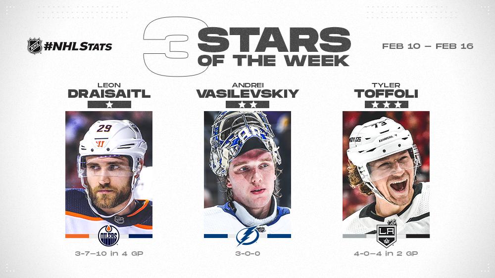 Stars of Week 021720