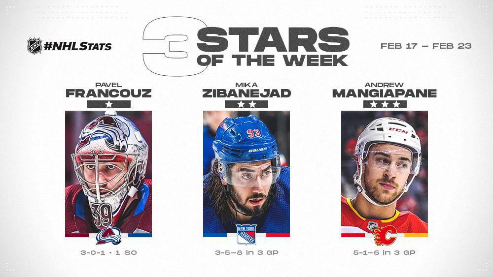 Stars of the Week 022420