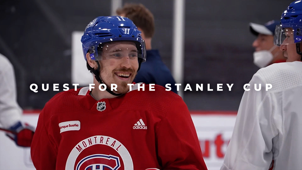 quest for the Cup, episode 4