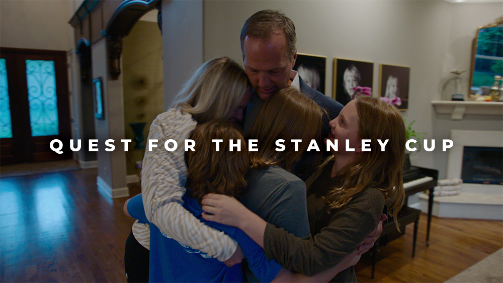 quest for the stanley cup, episode 5, content